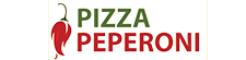 Pizza Peperoni Mediterranean,Other,Frankfurt am Main