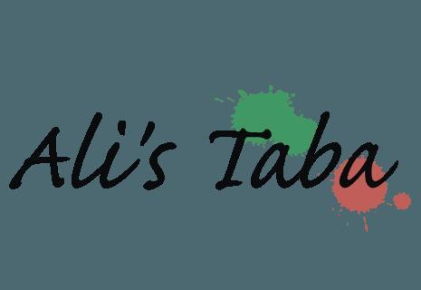 Ali's Taba