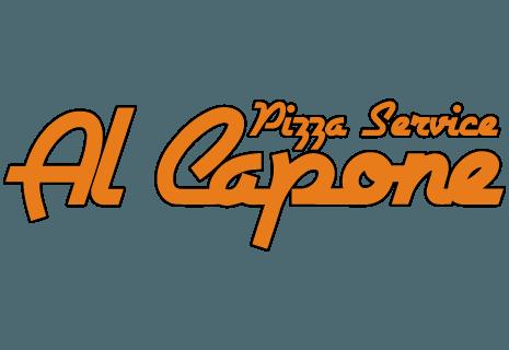 Pizza Service Al Capone