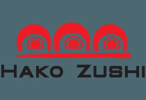 Hako Zushi