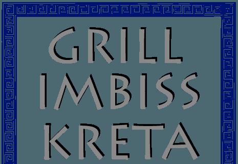 Grill Imbiss Kreta