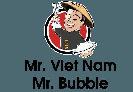 Mr. Bubble/ Mr. Vietnam