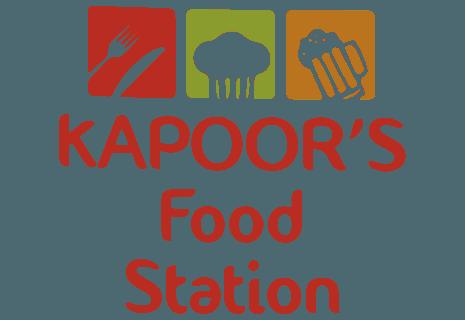 Kapoor's Food Station