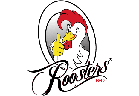 Roosters BBQ