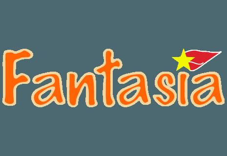 Döner Pizza Fantasia