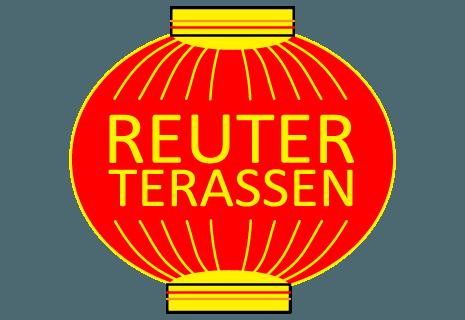 China Restaurant Reuter Terrassen