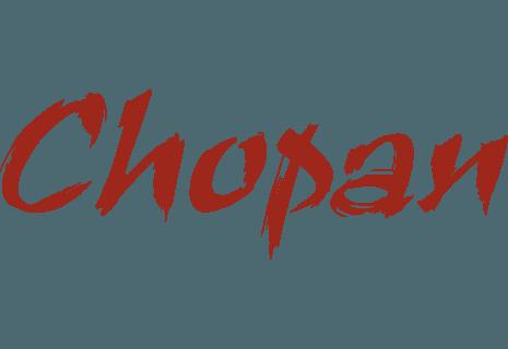 Chopan - am Gasteig