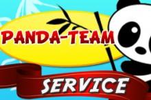 Panda-Team-Service