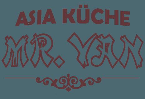 Asia Küche Mr. Van