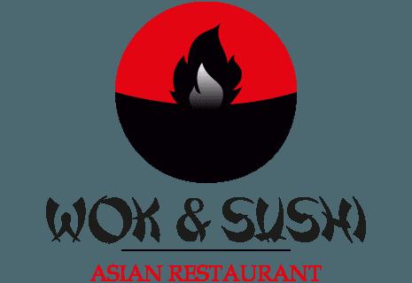 Wok & Sushi Asian Restaurant
