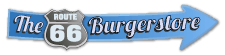 The Route 66 Burgerstore Grill,Other,Gersdorf