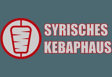 Syrisches Kebaphaus