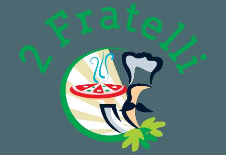Originale Holzofenpizza Pizza & Pasta 2 Fratelli