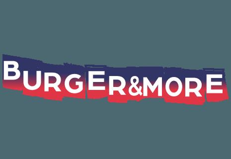 Burger & More