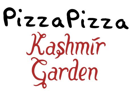 Pizza & Pizza - Kashmir Garden