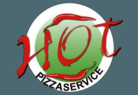 Hot Pizzaservice