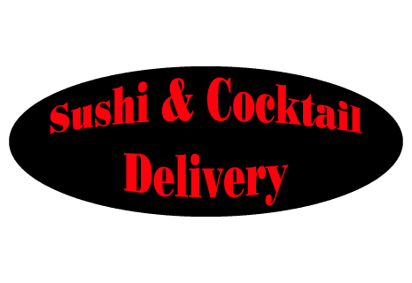 Sushi & Cocktail Delivery
