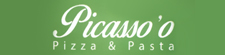 Pizzeria Picasso'o Mediterranean,Pizza,Ibbenbüren