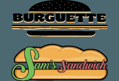 Sam's Sandwich & Burguette
