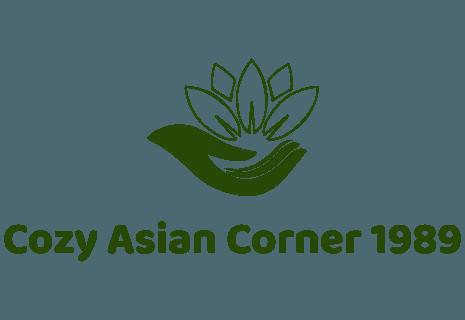 Bild Cozy Asian Corner 1989