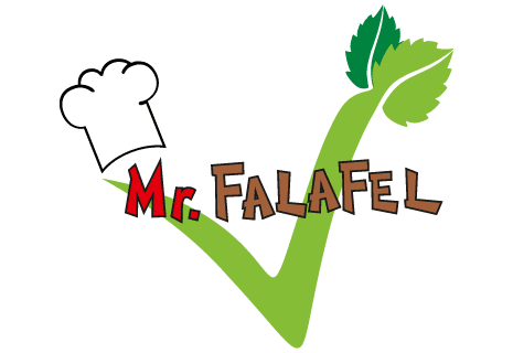 Mr.Falafel