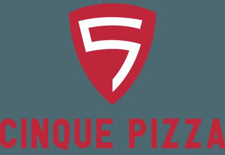 Cinque Pizza und Chevy's Burger