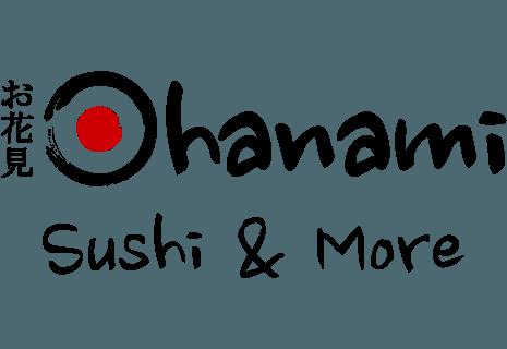 Ohanami Sushi & More-avatar