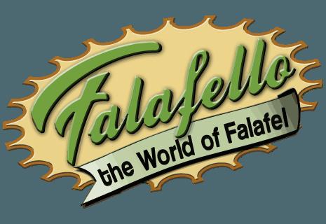 Falafello the World of Falafel