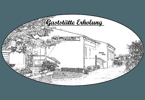 Gaststätte Erholung - Bad Dürrenberg