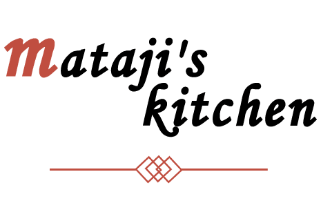 mataji's kitchen
