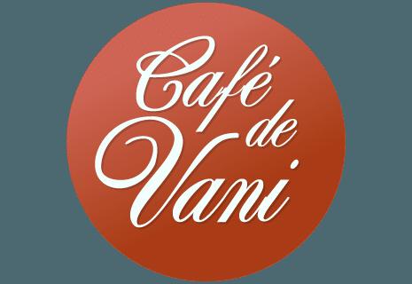 Café de Vani im Hotel Petersen's Landhaus Scharbeutz