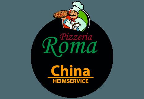 Pizzeria Roma und China-Heimservice