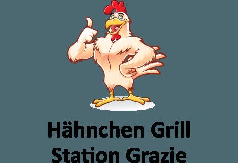 Hähnchen Grill Station Grazie