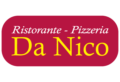 Ristorante Pizzeria Da nico