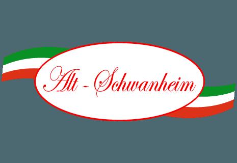 Holzofen Pizzeria Café Alt Schwanheim
