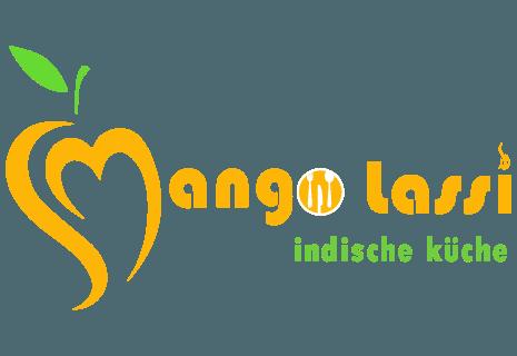 Bild Mango Lassi- indische Küche
