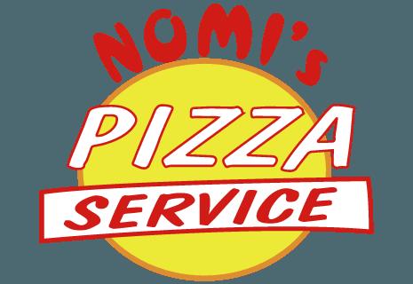 Nomis Pizza Lieferservice