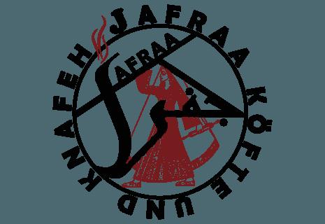 Jafraa Köfte und Knafeh