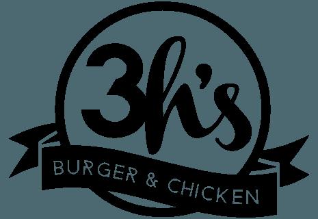 3h's Burger & Chicken