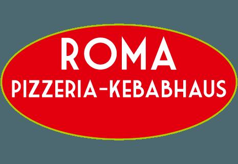 Roma Pizzeria-Kebabhaus