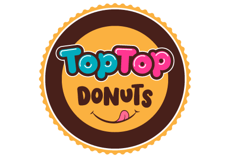 TopTop Donuts Düsseldorf