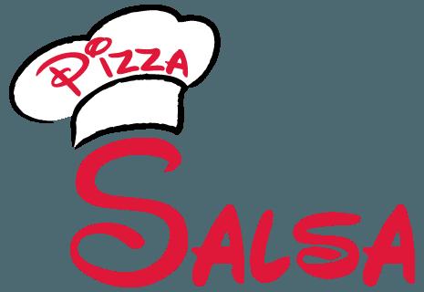 Salsa Pizza