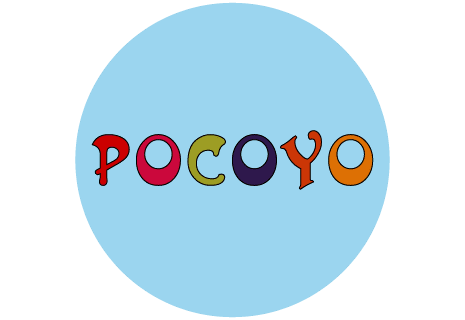 Pocoyo Imbiss