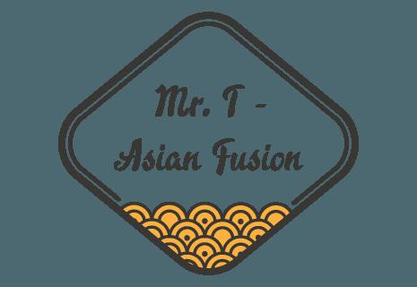 Mr. T - Asian Fusion