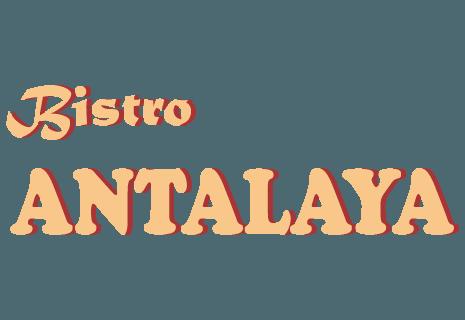 Bistro Antalya