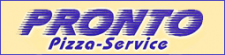 Pronto Pizza-Service Augsburg