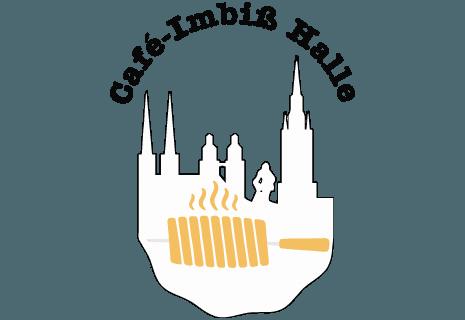 Cafe-Imbiß-Halle