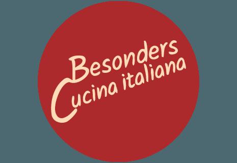 Besonders cucina Italiana