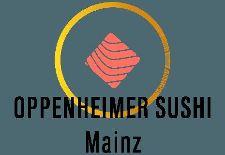 Oppenheimer Sushi Mainz