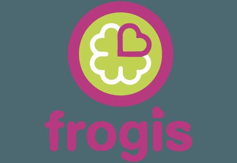Frogis Frozen Yogurt Eis
